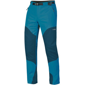 Directalpine Patrol 4.0 Pants Men petrol/greyblue